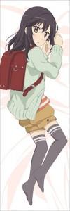 【差し替え】一条蛍抱き枕カバー表s