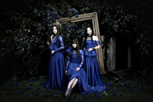 kalafina「THE BEST (Red/Blue)」(サブ)