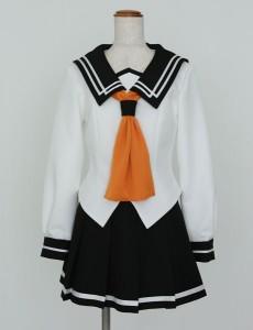 聖ヶ坂女子制服_前