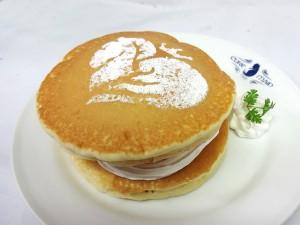 ◆スイーツ_シンデレラパンケーキs