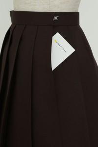 川内型_スカートポケット